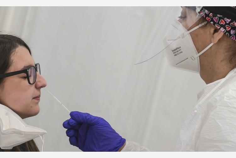 Coronavirus, in Abruzzo 573 casi positivi e 11 decessi