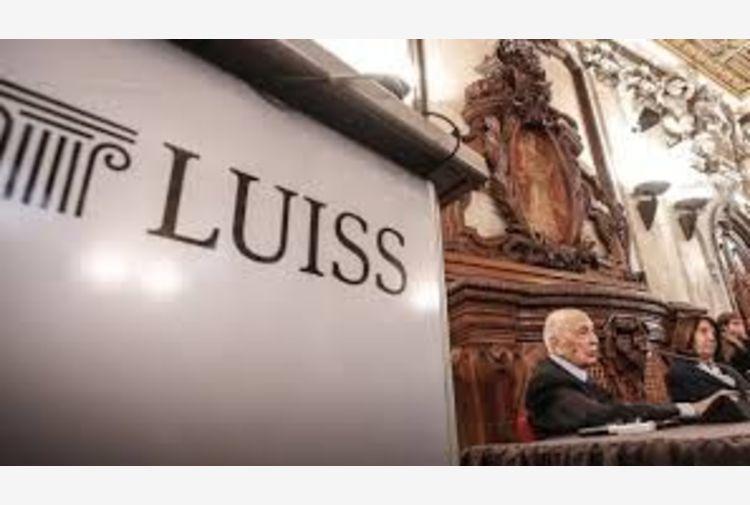 Luiss tra prime 50 università al mondo per studio Scienze Politiche