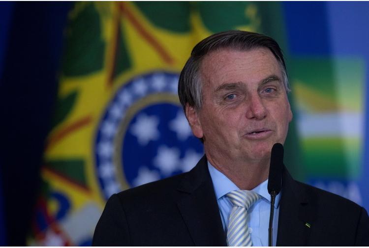 Covid: Bolsonaro contro lockdown, 'basta piagnistei, uscite'