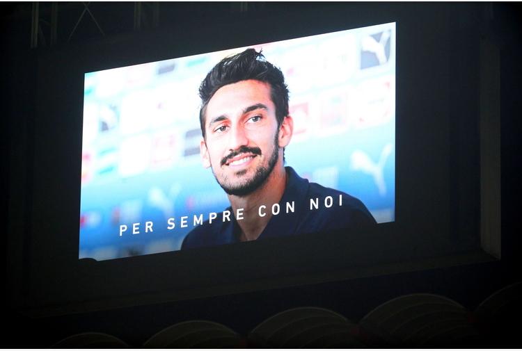 Calcio: Nardella, dedicheremo murale ad Astori