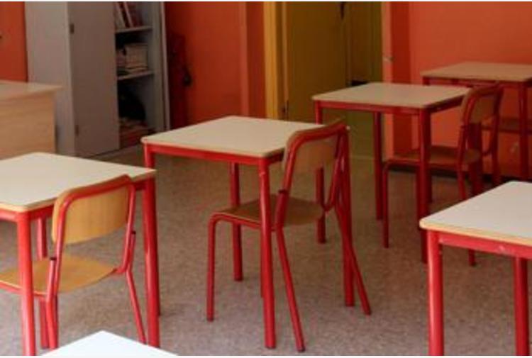 Sicilia zona gialla, ma scuole chiuse in 14 comuni