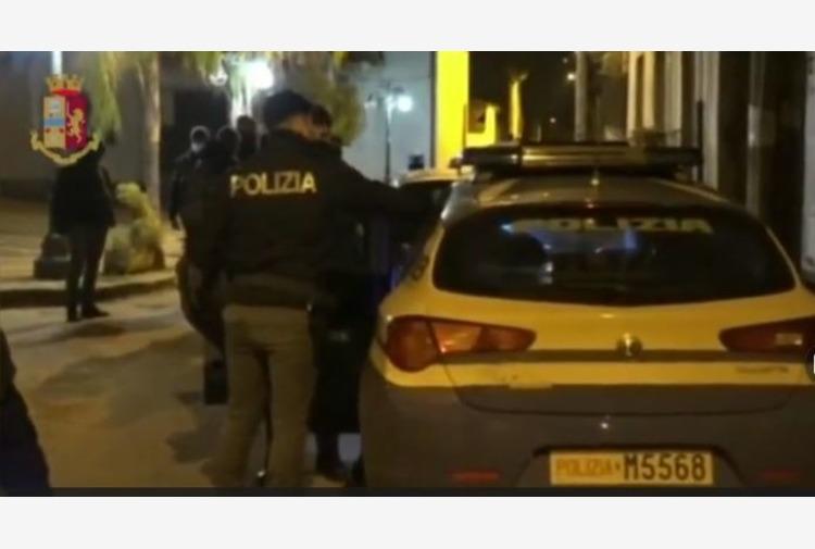 Blitz anticaporalato nella Piana di Gioia Tauro, 9 arresti