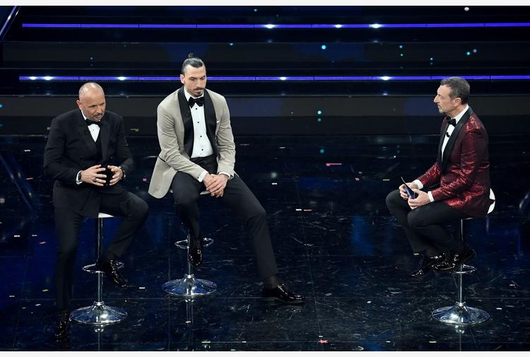 Serata cover Sanremo, 10,6 milioni e 42,4% per la prima parte