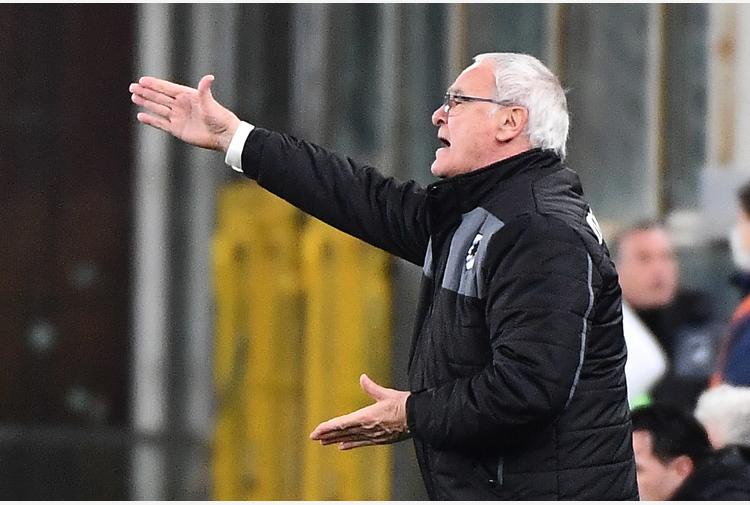 Calcio: Samp; Ranieri ritrova Thorsby ma non Damsgaard