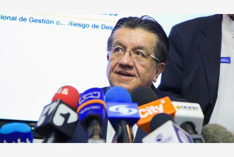Covid: Calcio; ministro Colombia, non faremo entrare Brasile