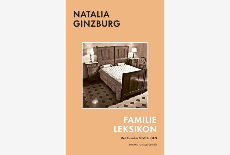 In norvegese Lessico Famigliare di Natalia Ginzburg