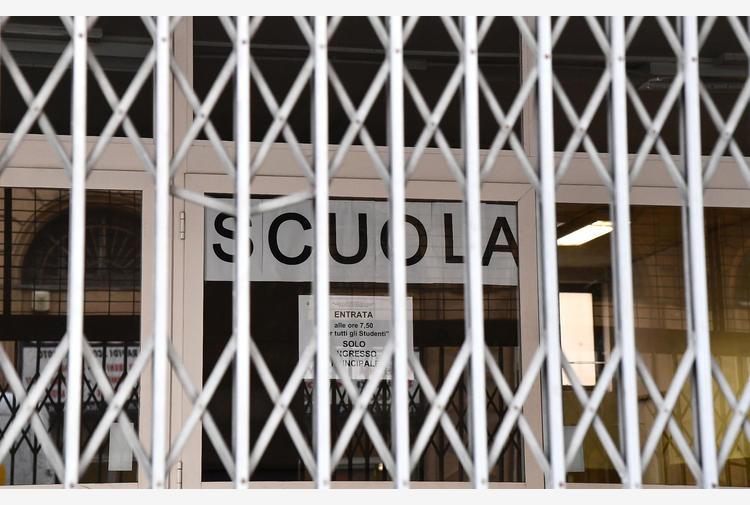 Covid: da 8 marzo scuole chiuse in 40 comuni della Toscana
