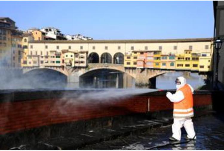 Covid Toscana, oggi 1.293 contagi: dati 6 marzo, bollettino