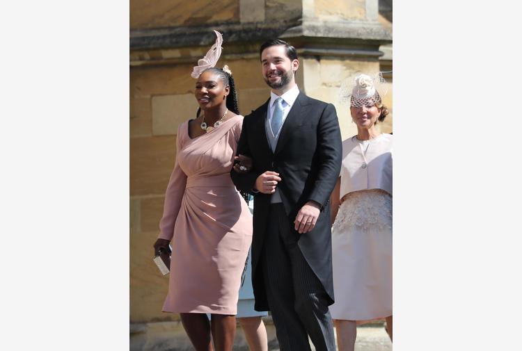 Serena Williams, parole di Meghan esprimono crudeltà subita