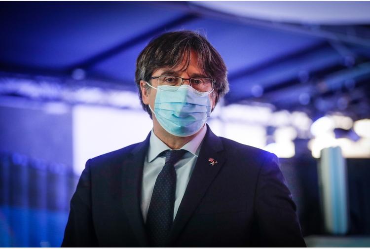 Puigdemont, ci appelliamo alla Corte Ue, giorno triste al Pe