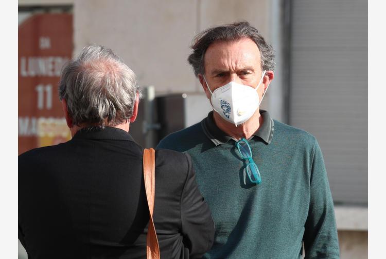 Calcio: Cellino chiede annullamento del sequestro della Gdf