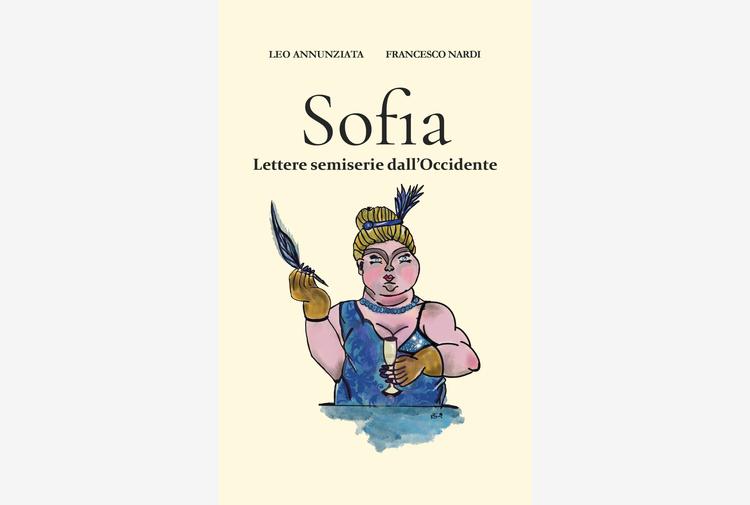 Sofia, un epistolario nell'era delle chat