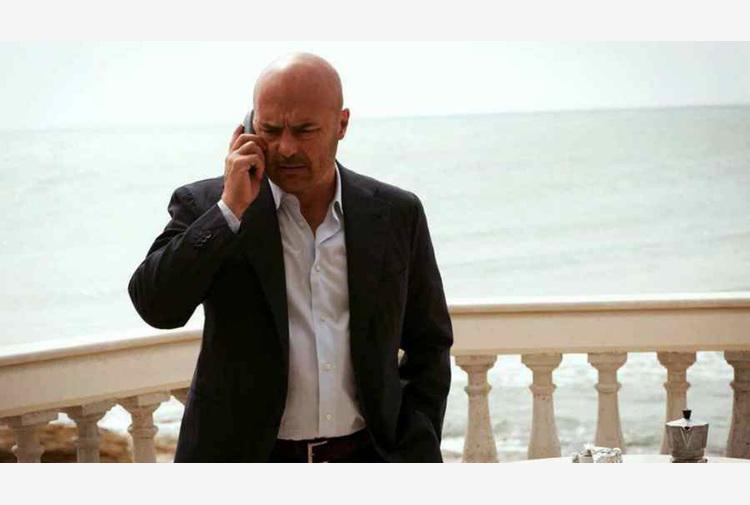 Tv: Montabano, Zingaretti ringrazia 'siamo una cosa sola'