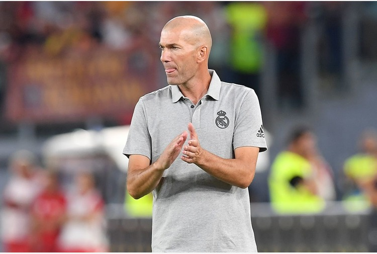 Zidane recupera Ramos e Hazard 'Liga? Ci crediamo'