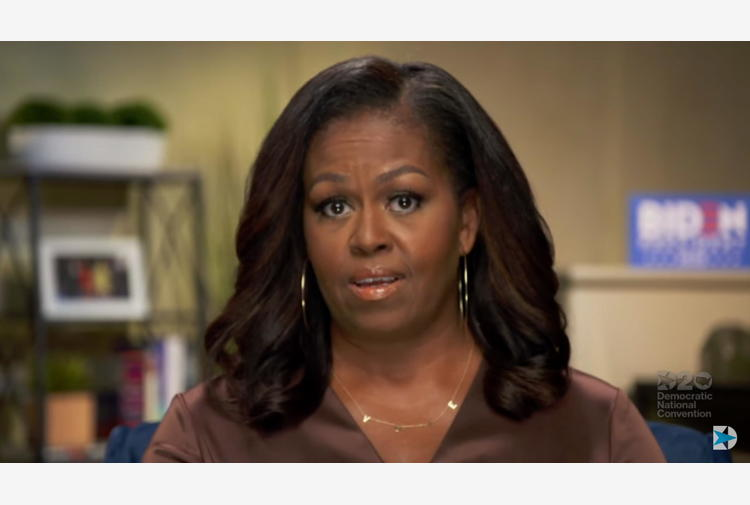 Michelle Obama su intervista Meghan, 'spero nel perdono'