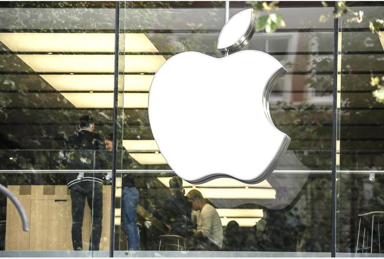 Apple: da 4,7 mld 'green bond' 1,2 gigawatt energia pulita