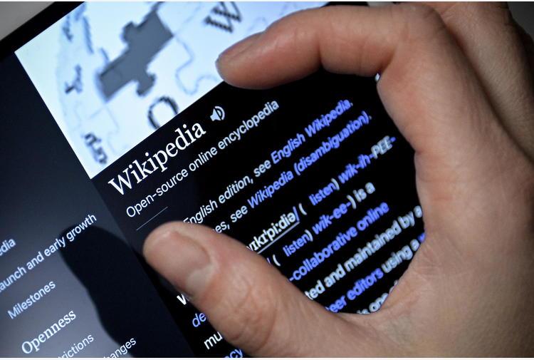 Wikipedia pensa a contenuti a pagamento per big dell'hitech
