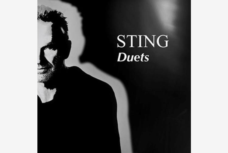 Sting, connessioni e curiosità nei miei Duets