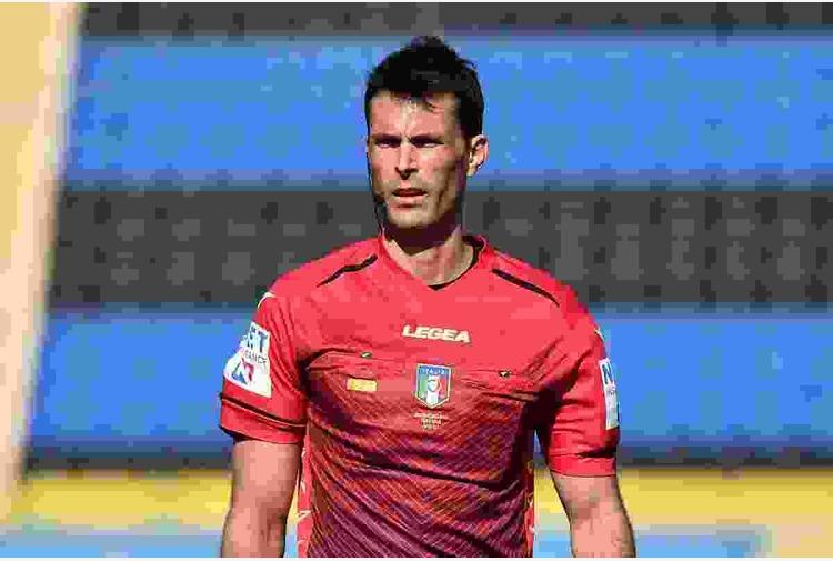 Serie B: Marchetti arbitro Empoli-Entella, Volpi per Monza-Venezia