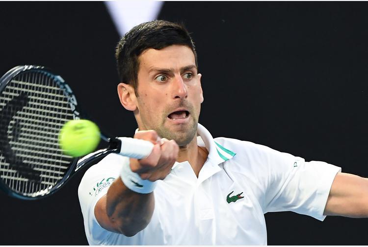 Djokovic salta Miami. Paire: 'Il tennis ha un problema'