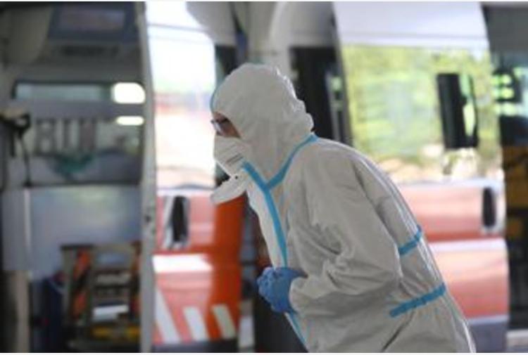 Covid Umbria, oggi 225 contagi e 2 morti: bollettino 24 marzo