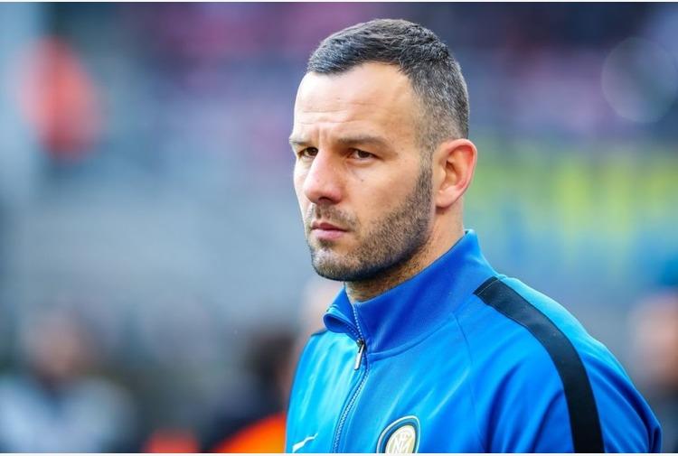 Inter, tampone negativo per Handanovic