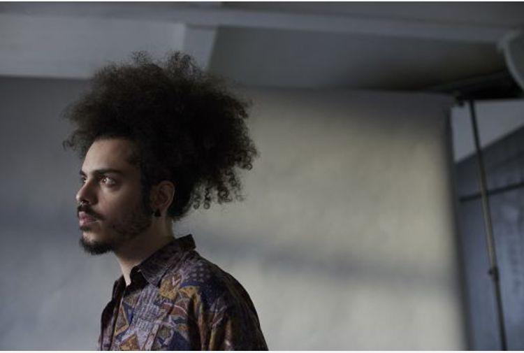 Davide Shorty pubblica il nuovo album 'fusion' (dal 30 aprile)