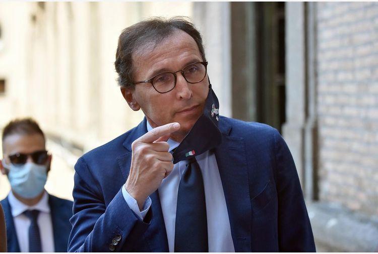 Pd, Boccia: in 2023 partita Letta-Conte contro Salvini-Meloni