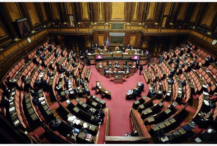 Famiglia, ok definitivo Senato a ddl delega sull'assegno unico