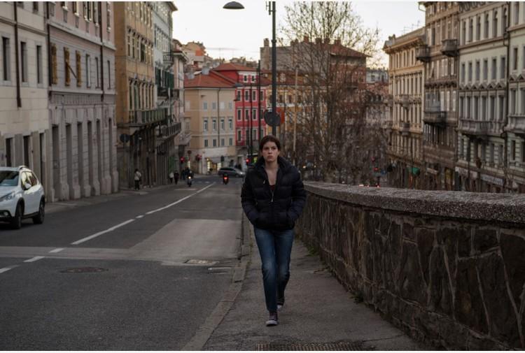 Ciak a Trieste per il nuovo film di Wilma Labate
