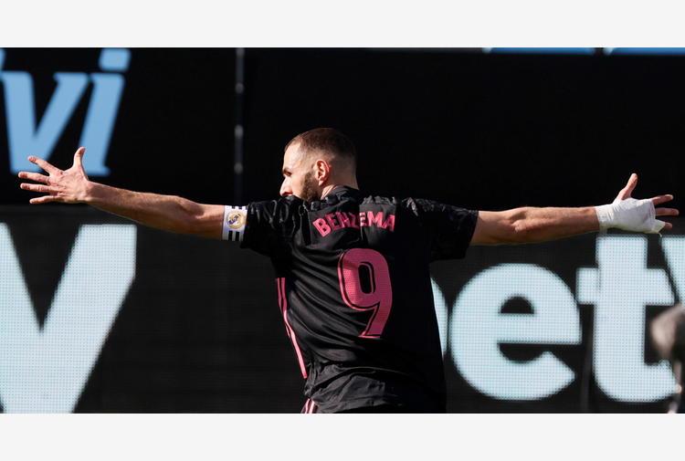 Calcio: sextape Valbuena, Benzema a processo il 20 ottobre