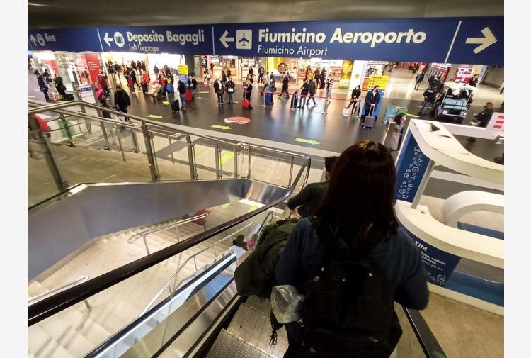 Claudio De Vincenti nominato presidente Aeroporti di Roma