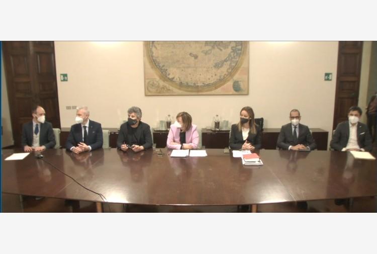 Regista Genovese alla guida della neonata Umbria Film Commission