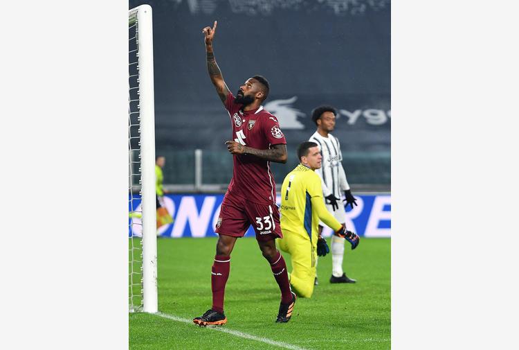 Torino: è tornato Nkoulou ma lombalgia ferma Lyanco