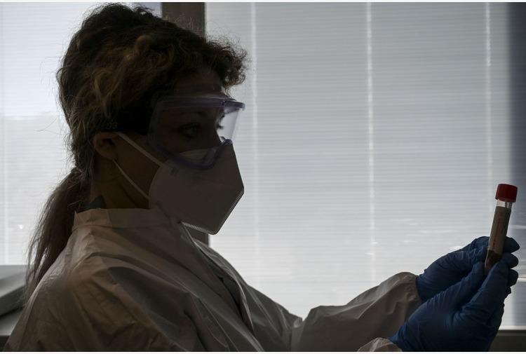 Coronavirus, un decesso e 62 nuovi positivi in Valle d'Aosta