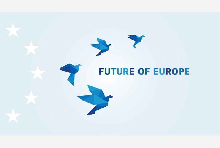 """Il blocco dei dodici sulla Conferenza sul Futuro dell'Europa: """"Salvaguardare l'equilibrio istituzionale"""""""
