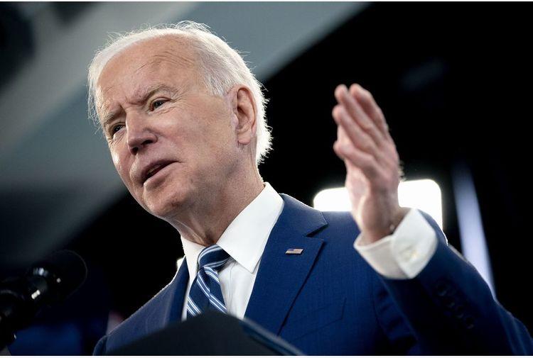 Covid, l'appello di Biden: vi supplico, tenete alta la guardia