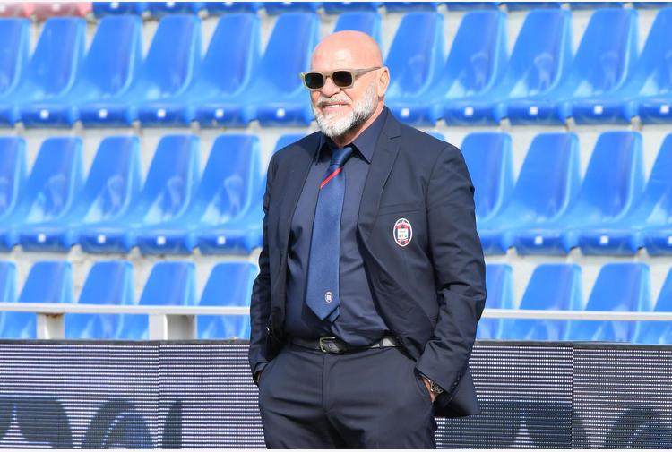 Calcio: Cosmi, Napoli da Champions,ci serve grandissima gara