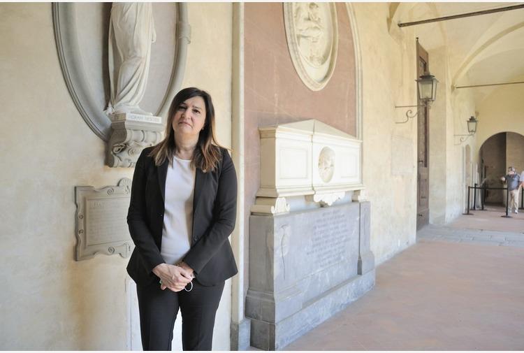 Fnopi, Barbara Mangiacavalli confermata presidente all'unanimita'