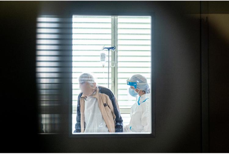 Covid Abruzzo, oggi 424 contagi: bollettino dati 2 aprile