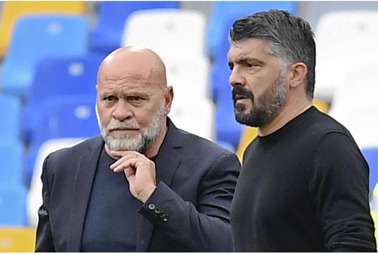 Cosmi, Napoli non prendeva tre gol da tempo