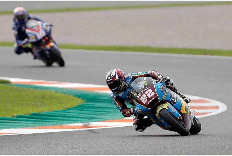 Moto: Doha; dominio Lowes in Moto2, suo anche 2/o gp Qatar