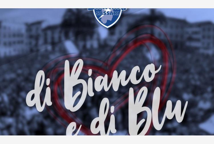 Di bianco e di blu: l'inno ufficiale della Dinamo