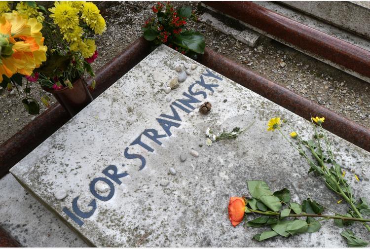 Musica, la rivoluzione di Stravinskij 50 anni dopo