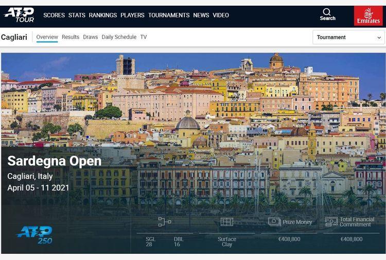 Che settimana in tv: da oggi live il Sardegna Open