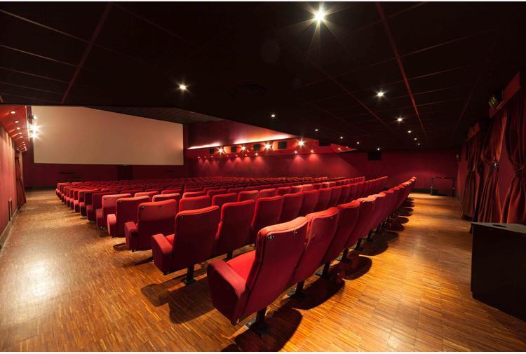 Festival e sala nel nuovo cinema post-Covid