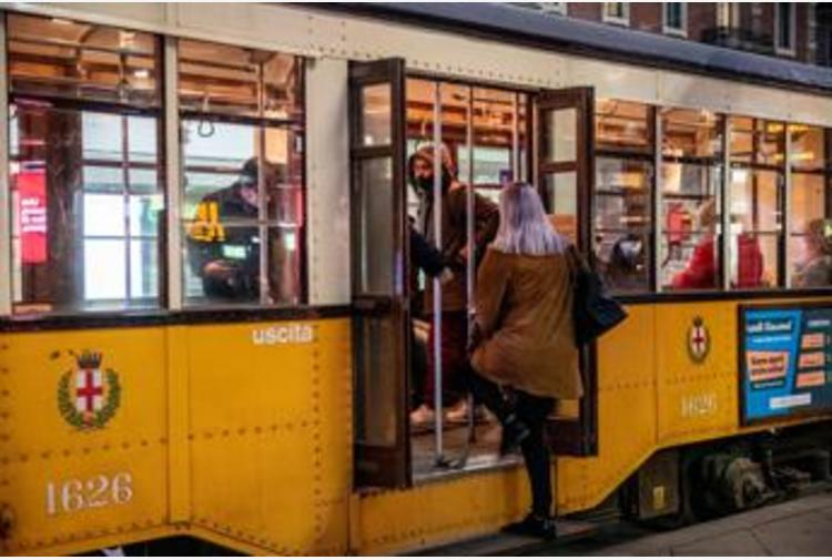 Covid, tracce del virus su superfici di bus e treni e casi di positività: la scoperta dei Nas