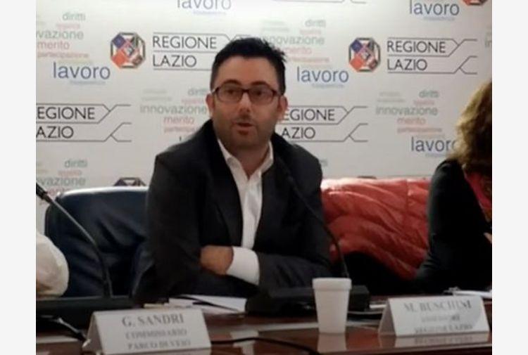 Consiglio Lazio, Buschini (Pd): mi dimetto, ma assunzioni regolari