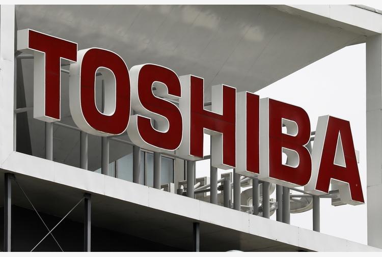 Toshiba: offerta di acquisizione da 15,3 mld di euro da Cvc