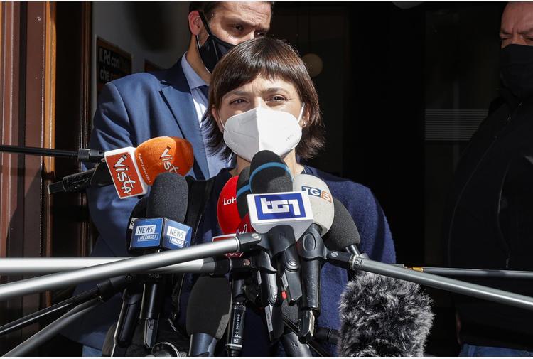 Pd:Serracchiani, Letta-Renzi incontro importante e opportuno
